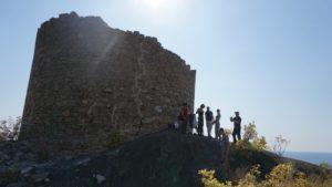 Вежа Чобан-Куле