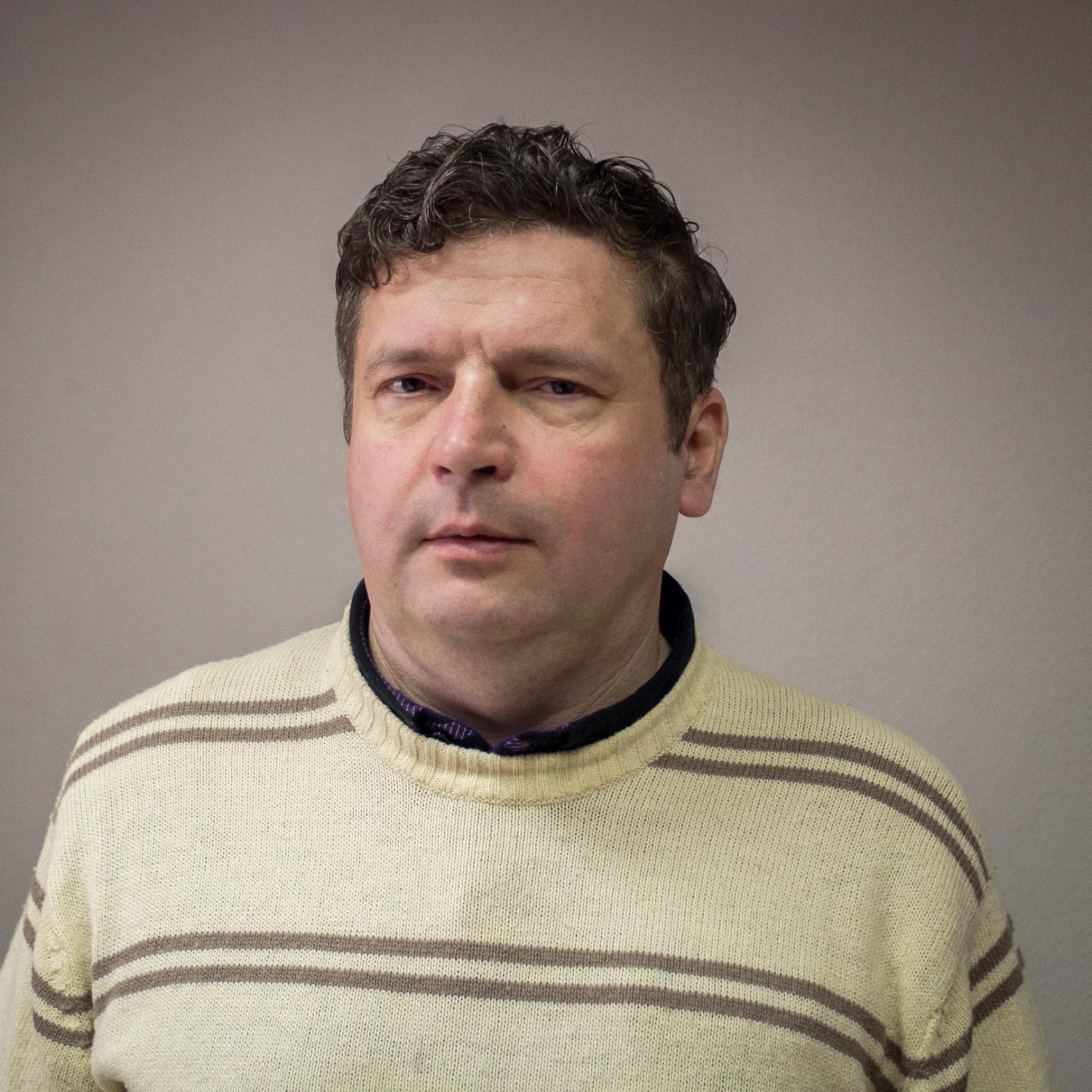 Valery Verkhovsky
