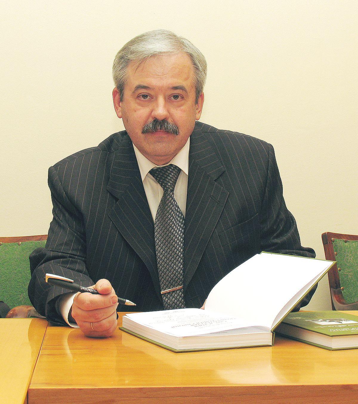 Віктор Вечерський