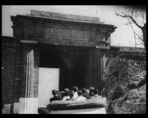 Байдарські ворота