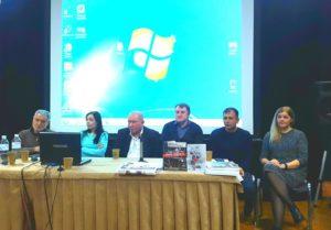 Зустріч зі свідками російської анексії Криму 2014 року