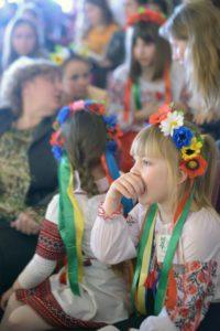 VІ Всеукраїнський фестиваль-конкурс