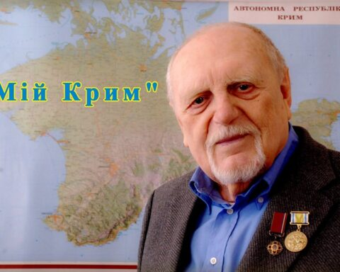 "Alexander Muratov: ""There are no non-national autonomies"""