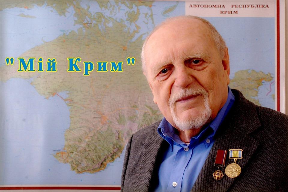 """Alexander Muratov: """"There are no non-national autonomies"""""""