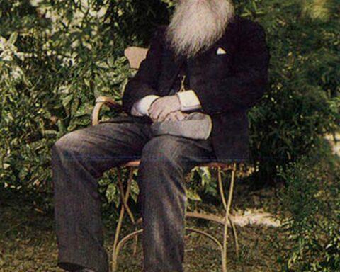 Історія і легенда Ореанди від кримського дослідника та чеського поета