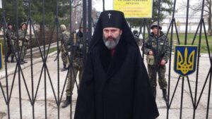 The Church and the War: How Long Will the Ukrainian Church Exist in the Occupied Crimea?