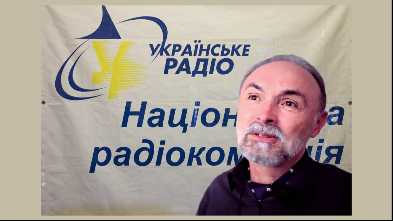Mykola YAKOVINA