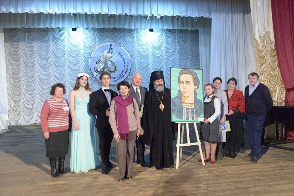 VI All-Ukrainian festival-competition