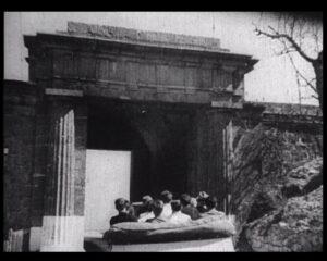 Baydarsky gates