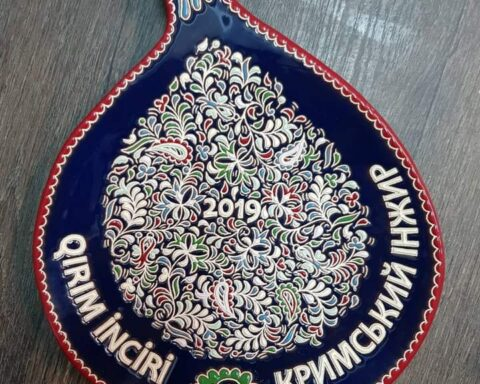 "II Ukrainian-Crimean Tatar festival ""Crimean figs"""