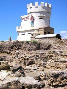 Kara-Tobe settlement