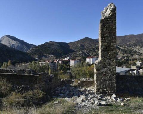 Cultural heritage of Ukraine in the occupied Crimea