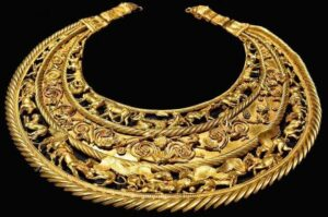 """Scientific and practical round table """"The case of Scythian gold: current status and prospects"""""""