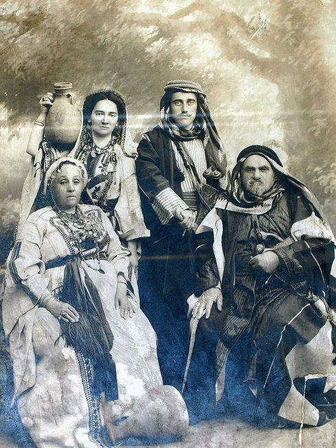 Ukrainian Karaites