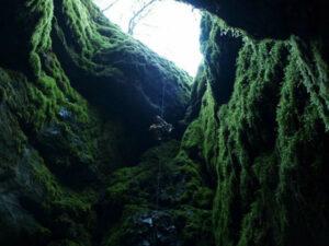 Печери пустельного плаю