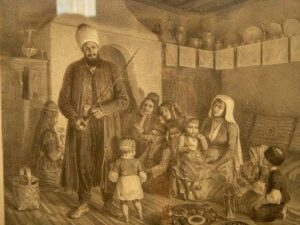 Етногенез кримських татар