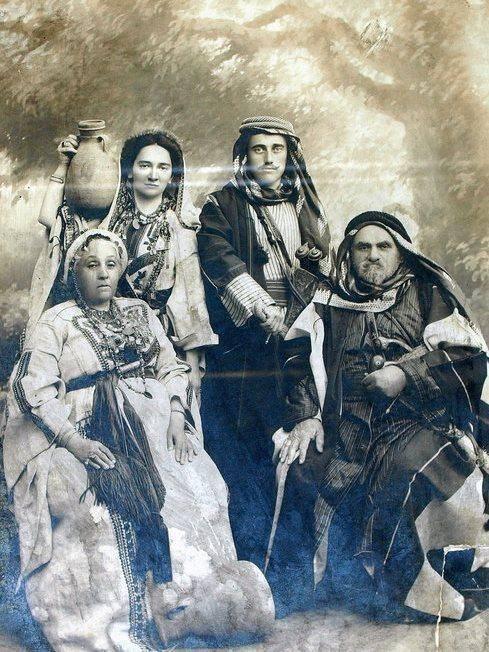 Українські караїми