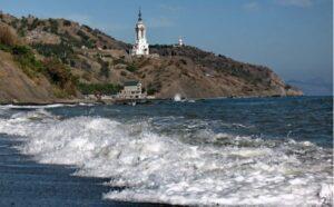 Берегові зорі Криму