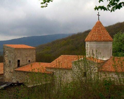 Монастир Сурб-Хач