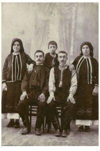 Болгари Криму з с. Кишлав