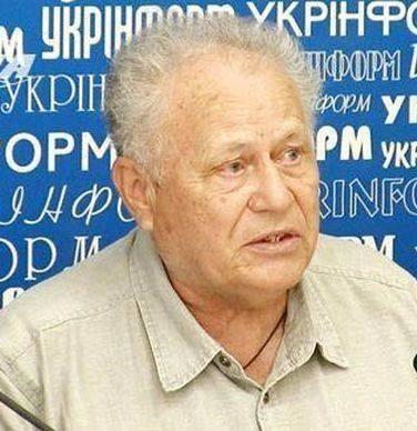 Petro Volvach