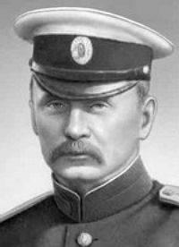 Lev Matsievich