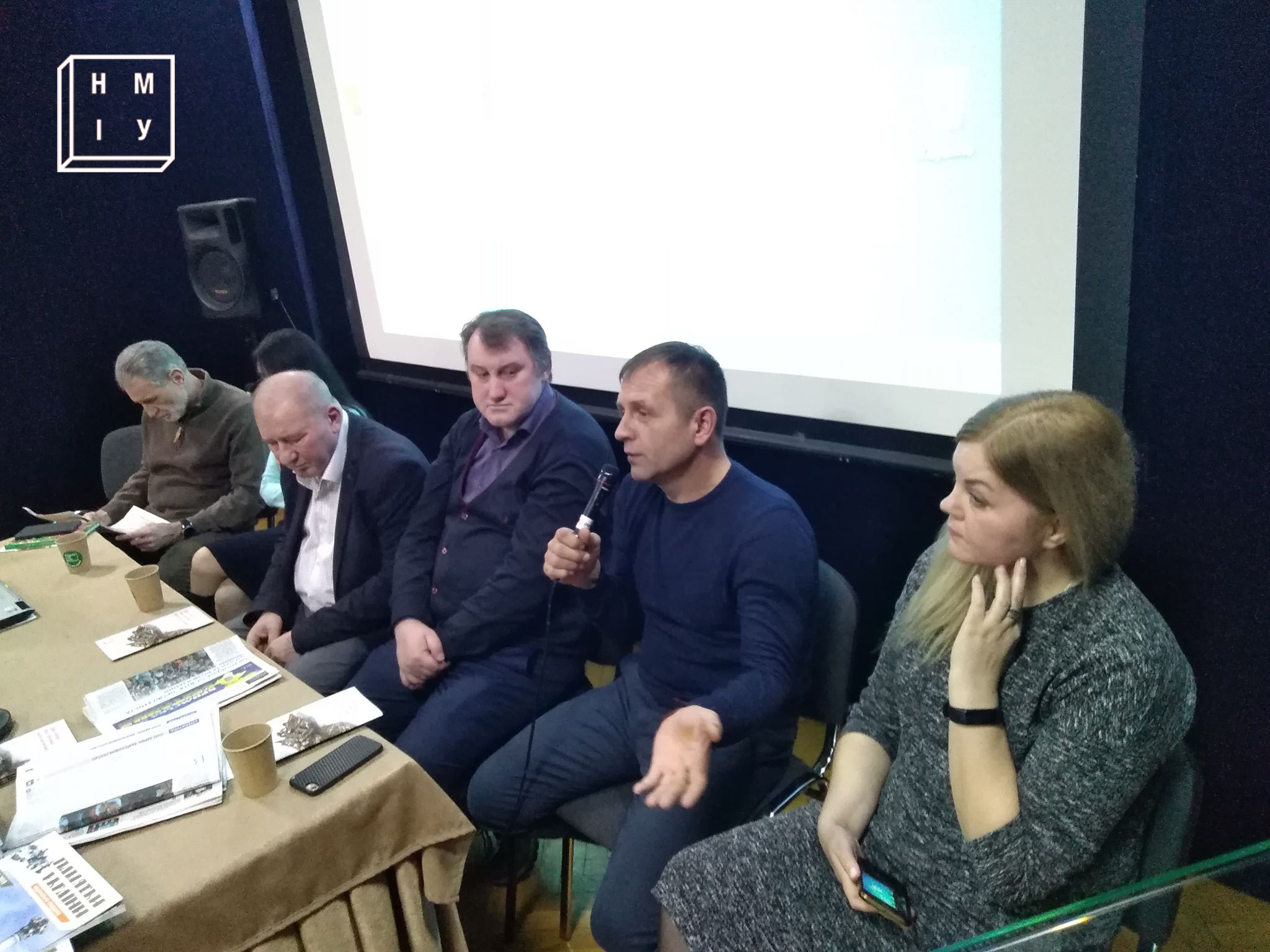 Six years of occupation: have we lost Crimea? (meeting details)