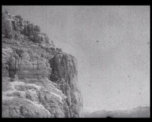 Views of Mount Ai-Petri