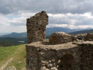 """About the crossing of the Goths to the country of Scythia (""""Oium"""")"""