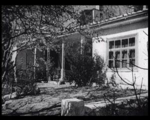 Cottage Chekhov, town Gurzuf
