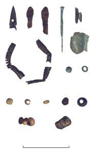 Кизил-кобинська культура і країна таврів