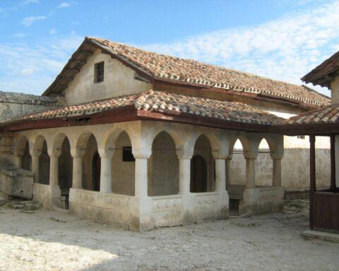 Загадки Кримського Єрусалиму