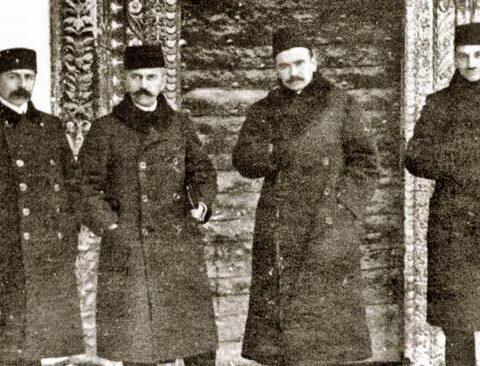 Позиція кримських татар щодо подальшої долі Криму