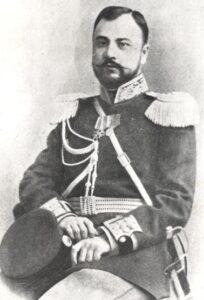 Suleiman (Matthew) Sulkevich