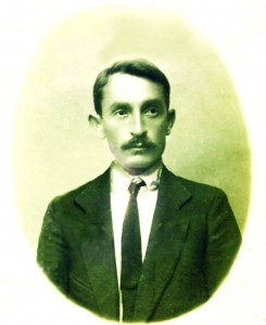 Asan-Sabri Aivazov