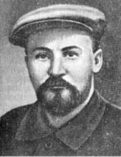 Yuri Gaven