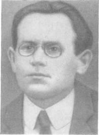 Anton Iosifovich Slutsky, Chairman of the People's Commissar of the Republic of Tavrida
