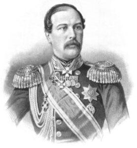 Count E. Totleben