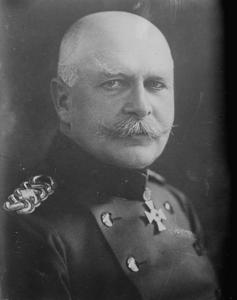 Robert Kosch, 1915