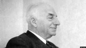 Jaffer Seydamet, 1950s