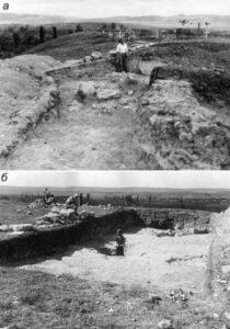 «Царська фортеця» Алма-Кермен