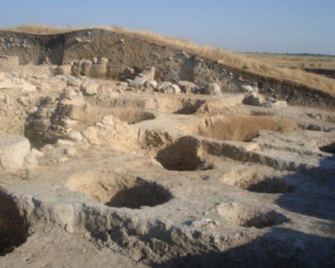 Городище Артезіан: на сторожі Боспорського царства