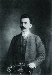 Asan Sabri Aivazov