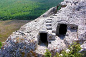Стара фортеця Ескі-Кермен