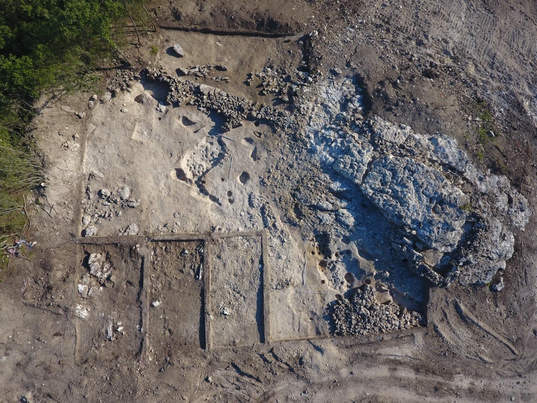 «Фортеця на скелі»: городище Кермен-Бурун