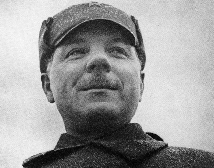 Kliment Voroshilov