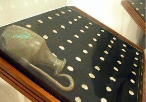 Історія та доля Мірмекійського скарбу
