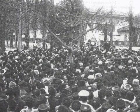 Політико-правовий статус Криму у візіях суспільно-політичних сил у 1917-1920 рр