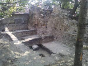 Давня історія зі Старого Криму