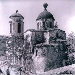 храм Іоанна Предтечі